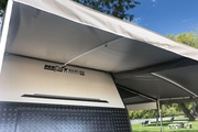 Awning Extension-L Shape Porch-Xtendoutdoors