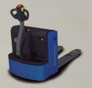 Electric Forklift for Hire in Perth - Eforklift