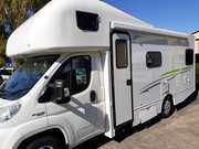 Ex Rental Motorhomes sales in Australia,  Campervans sales