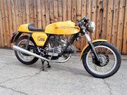 Ducati 1974 750 Sports