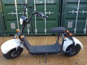 For Sale Electric scooter citycoco 3000W motor 20ah battery
