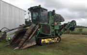 2008 John Deere 3510  Sugar Cane Harvester