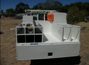 Pay only for the best quality Custom aluminium ute trays