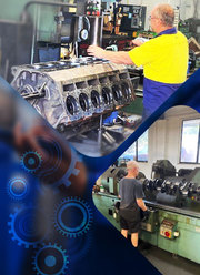 Avail Cylinder head repairs in Adelaide at one call