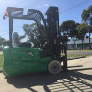 Used Forklifts for Sale in Dandenong